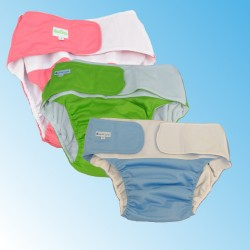All-In-One Diaper Cover
